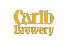 Carib Shandy Sorrel beer Label Full Size
