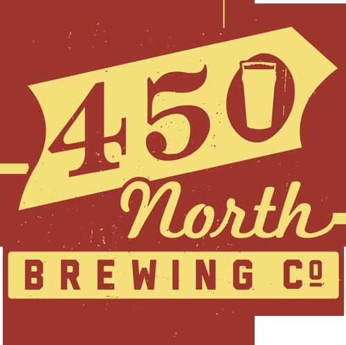 450 North Pixel Bomb Beer