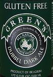 Greens Dubbel Beer