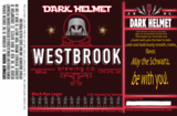 Westbrook Dark Helmet Beer