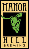 Manor Hill Ten Triple IPA beer