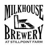 Milkhouse Blackberry Biere De Garde beer