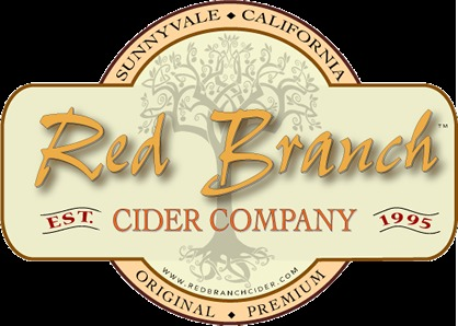 Red Branch Brewing - Biere de Miele beer Label Full Size