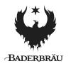 BADERBRAU DRY SCHWARZ beer