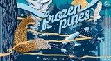 Fox N Hare's - Frozen Pines beer