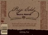 Leinenkugel's Big Eddy Baltic Porter beer