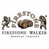 Firestone Walker Nitro Velvet Merlin beer Label Full Size