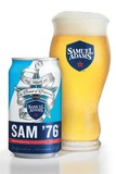 Sam Adams Sam '76 Beer