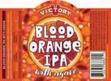 Victory Blood Orange beer