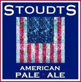 Stoudts American Pale Ale beer