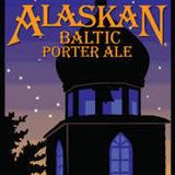 Alaskan Pilot Series Baltic Porter beer