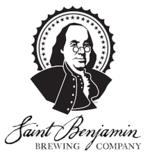 Saint Benjamin Parkway Centennial beer