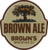 Mini brown brown ale 1