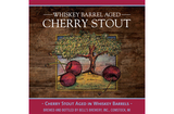 Bells Whiskey Barrell Aged Cherry Stout beer