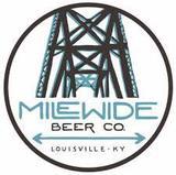 Mile Wide Idlewild beer
