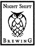 Night Shift Morph Batch 56 11/21/17 Beer