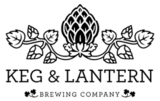 Keg And Lantern Present Tense beer