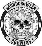 Soundgrowler Riff Rider beer