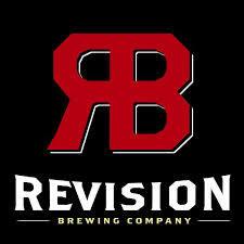 Revision The Bruff NE DIPA beer Label Full Size