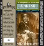 Smuttynose Zinneke Beer