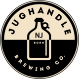 Jughandle Pacifically Speaking beer