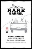 The Rare Barrel Guava Happens beer