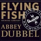 Flying Fish Abbey Dubbel Beer