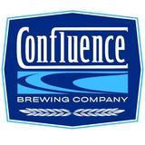 Confluence Campfire Black Lager (Rye Barrel Aged) beer