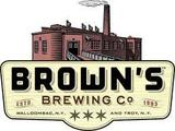 Browns Black Cherry Stout beer