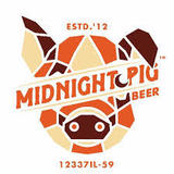 Midnight Pig Hook & Hatchet Beer
