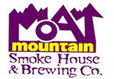 Moat Mountain Violet B's Blueberry Ale beer