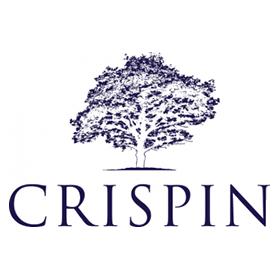 Crispin Rose beer Label Full Size