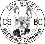 Civil Society + Magnify Return The Favor beer