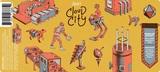 Graft / Cloud City - Vermilion District Beer