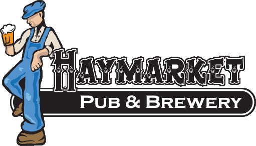 Haymarket Passion House Coffee Porter beer Label Full Size