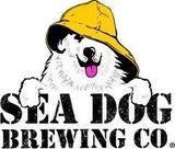 Sea Dog Super Secret Stout beer