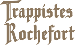 Trappistes Rochfort #8 beer Label Full Size