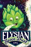 Elysian Space Dust beer