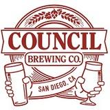 Council Beatitude Pineapple Tart Saison beer