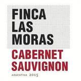 Finca La Moras Cabernet Sauvignon wine