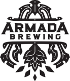 Armada Brewing Castaway Beach beer