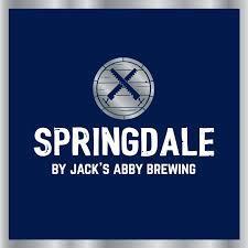 Springdale Brigadeiro Beer