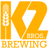 K2 Brothers Brewing DDH IPA (Galaxy) beer