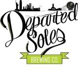 Departed Soles A Dark Night Black IPA Beer