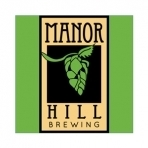 Manor Hill Porter beer