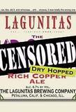 Lagunitas Dry Hopped Censored Beer