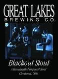 Great Lakes Blackout Stout 2009 beer