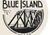 Blue Island Dank Punk beer
