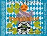 Stoudts Pumpkinfest beer