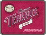 Bruery  Terreux Frucht: Raspberry Beer